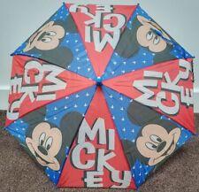 DISNEY Kids per Bambini Carattere SCUOLA Rain Brolly regalo ombrello nuovo