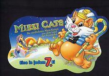 PAH Palettenanhänger Miezi Cats TOP