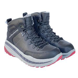 Men's UGG + WHITE MOUNTAINEERING 805 Hiker Boots Waterproof Sz 11