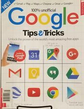 Google Tips & Tricks Issue 8 Download Music Movies And More  FREE SHIPPING mc17