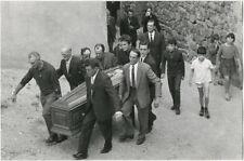 Photo Guerini Corse ? Mafia ? Argentique Presse Reporters Associés 1970