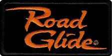 """HARLEY-DAVIDSON Parche / Emblema"""" Road Glide """" patch em1056642"""