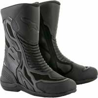 Alpinestars Adults Air Plus v2 Gore-Tex XRC Waterproof Motor Bike Boots