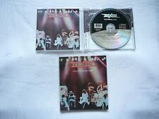 ANGEL LIVE WITHOUT A NET CD 2 DISCS UK ISSUE RE-MASTERED