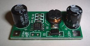 350MA Constant current LED driver with PWM control up to 10 off 1W led UK Seller