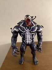 Marvel Legends Monster Venom BAF Complete spider-man