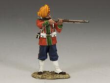 SOE008 Ludhiana Sikhs Regiment Standing Firing RETIRED by King & Country