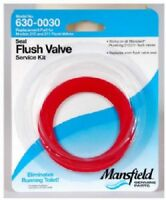 Mansfield 2 Pack, Flush Valve Service Pack, Contains Valve Seal