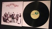 "LITTLE RIVER BAND: DIAMANTINA COCKTAIL 1977 EX/EX+ 12"" vinyl LP record SW 11645"