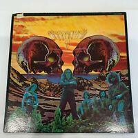 Steppenwolf  - 7 - 1970 Vinyl LP Record (Condition VG)