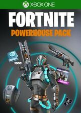 Powerhouse Pack + 1000 V-Bucks Challenge (XBOX One/X)  ✅ USA/EU  ✅ DIGITAL KEY