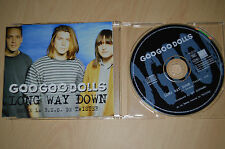 Goo Goo Dolls ‎– Long Way Down. CD-Single promo (CP1710)