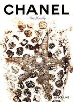 Chanel Fine Jewelry (Memoirs) by Francoise Aveline