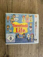 Tomodachi Life Nintendo 3DS Mit OVP| Guter Zustand