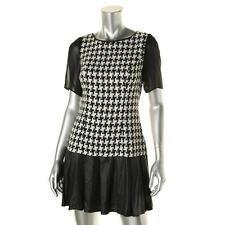 4e33272d58f51 Houndstooth Regular Size Dresses for Women | eBay