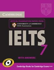 Cambridge IELTS 7 Student's Book with Answers: Examination Papers from Universit