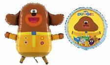 "18"" Hey Duggee and Squirrels Balloon  25"" Inch Giant Hey Duggee (CS54+CS23)"