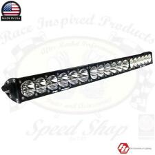 "Baja Designs OnX6 Arc 30"" High Speed Spot 4900 Lumens LED Light Bar 52-3001"