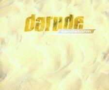 Darude Sandstorm (2000; 5 versions) [Maxi-CD]