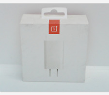 New Open Box OEM OnePlus Vader Fast Charge Wall Power Adapter