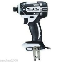 Makita Charging type Impact Driver TD149DZW 18V White Body Only New