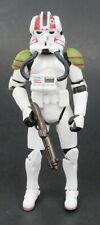 Star Wars TLC Evolutions Republic Gunship Clone Pilot