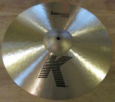 "Zildjian 17"" K Sweet Crash Cymbal - K0903"