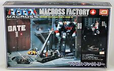 RARE IMAI  Macross Armored Factory 1/100 scale kit BANDAI