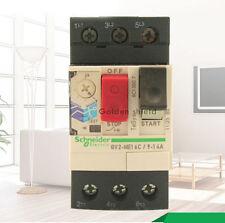 Schneider GV2-ME16C PLC motor circuit breaker 9-14A New
