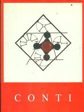 PAOLO CONTI AA.VV.  1993 -