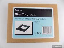 Synology 15-130001700 Tray Festplatte Einbaurahmen SLIM DS409 DS411 DS414 DS416