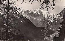 BF26345 le mont blanc point culminant des alpes  france front/back image