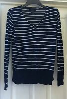 Atmosphere Striped Jumper Size 12