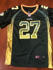 Eddie Lacy  27 Green Bay Packers Nike Jersey Size Youth Large NFL e0d8d1c9a