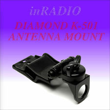 DIAMOND K-501 - ROOFRAIL MOUNT ANTENNA BRACKET - K501