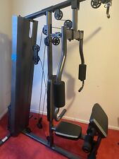 home gym equipment And Exercise Bike. For Individual Pricing Dm.