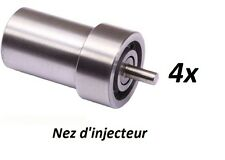 4 Nez injecteur BMW 5 (E34) 525 td 115ch
