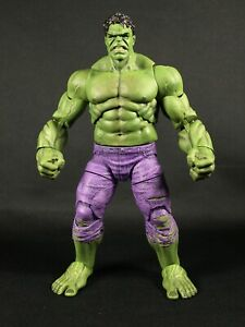 Hasbro Marvel Legends CUSTOM MCU HULK Figure