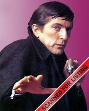 Jonathan Frid as Barnabas Collins DARK SHADOWS TV series 8X10 PHOTO #7378