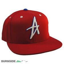 ALTAMONT Cap DECADES STARTER, cardinal |Baseball Mütze Kappe Hat