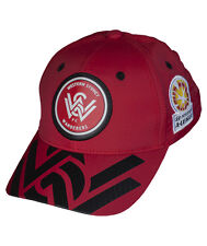 HAL Western Sydney Wanderers 16/17 Baseball Cap
