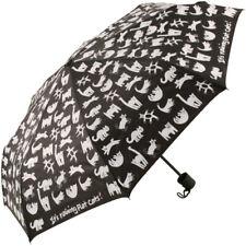 The Flat Cat Folding Umbrella