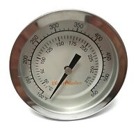 DOME THERMOMETER FOR TRAEGER BY DIRECT IGNITER (BBQ TEMP PROBE) WEBER LOUISIANA