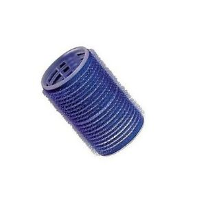 Comair Adhesive Curlers 60 MM/40 MM Blue Curlers
