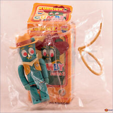 Kubrick Gumby - Western Gumby figure series 2 made by Medicom Toy