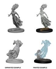 Ghost & Banshee D&D Nolzur's Marvelous Miniatures Wzk72564