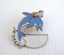 Pin's série Parc Astérix 1991 Goscinny Uderzo : Idefix - vintage badge french
