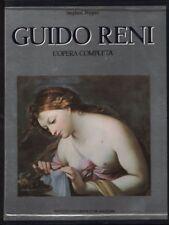 Guido Reni. L'opera completa. Stephen Pepper. Cofanetto! De Agostini. RN