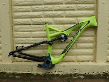 "2015 19"" Specialized Stumpjumper Evo Expert 29er CARBON Frame Monarch+ RC3 29"""