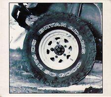 Bryan Adams: so far so good/2 CD-Set (special edition)